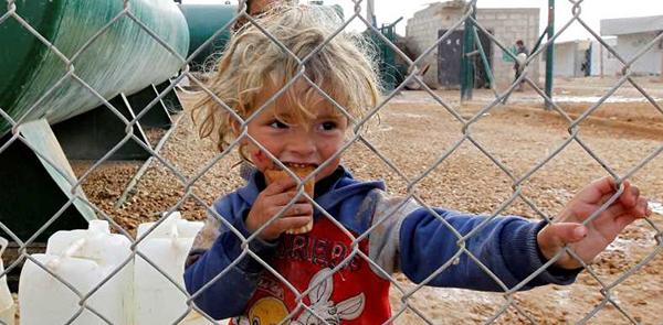 Suriye-multeci