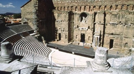 romeins-theater
