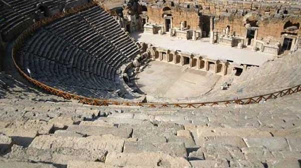 hierapolis-tiyatro