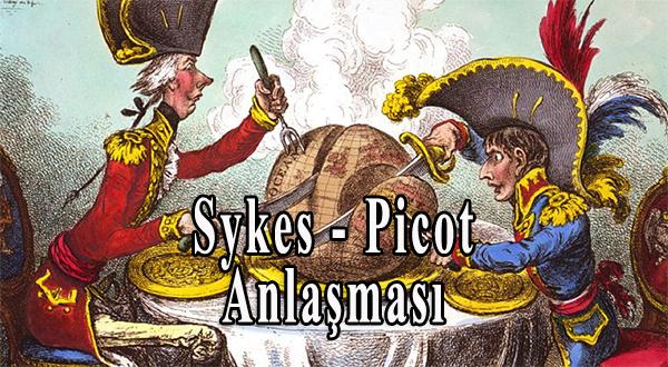 sykes_picot_anlasmasi