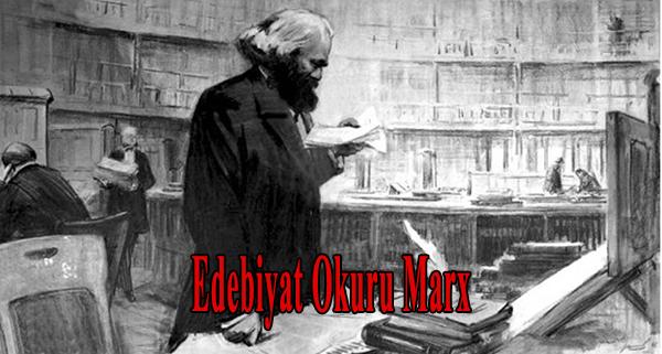 marx_edebiyat